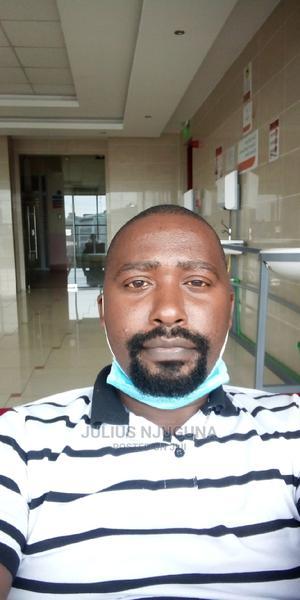 Electrical CCTV Installation Technician | Technology CVs for sale in Kiambu, Kiambu / Kiambu
