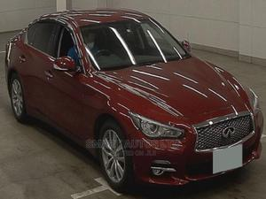 Nissan Skyline 2014 Red | Cars for sale in Nairobi