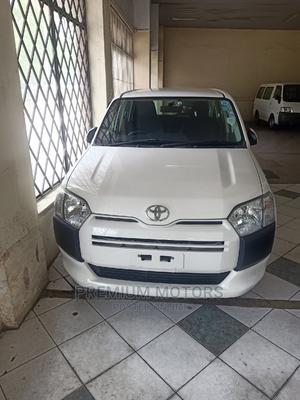 Toyota Probox 2015 1.5 GL 2WD White | Cars for sale in Mombasa, Mombasa CBD