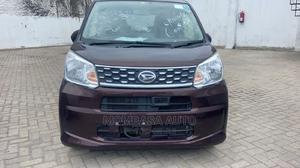 Daihatsu Move 2015 Brown | Cars for sale in Mombasa, Tudor