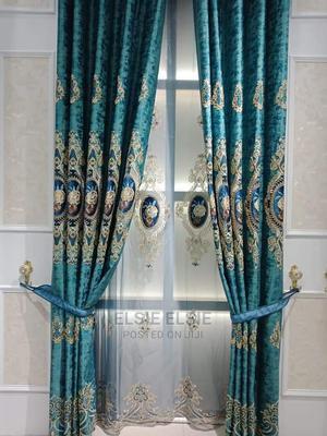 Curtains Curtains | Home Accessories for sale in Kajiado, Kitengela