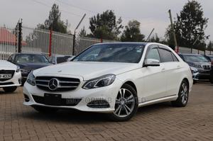 Mercedes-Benz E300 2013 White   Cars for sale in Nairobi, Ridgeways