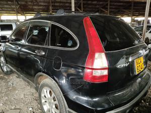 Honda CR-V 2010 Black | Cars for sale in Nairobi, Landimawe
