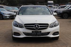 Mercedes-Benz E300 2014 White   Cars for sale in Kiambu, Kiambu / Kiambu