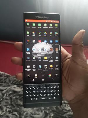 BlackBerry Priv 32 GB Black   Mobile Phones for sale in Nakuru, Nakuru Town East