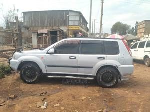 Nissan X-Trail 2003 Silver | Cars for sale in Nyeri, Nyeri Town