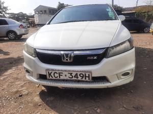 Honda Stream 2009 2.0i ES Sport Automatic White   Cars for sale in Nairobi, Nairobi Central