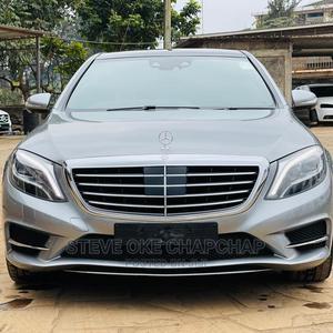 Mercedes-Benz SL Class 2015 Gray | Cars for sale in Nairobi, Nairobi Central