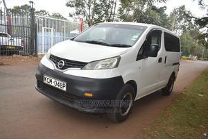 Nissan Nv200 2010 Model 1600cc | Buses & Microbuses for sale in Nairobi, Nairobi Central