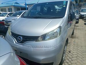 Nissan Nv 200 2014   Buses & Microbuses for sale in Mombasa, Mombasa CBD