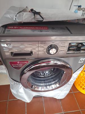 Washing Machine LG 10kg   Home Appliances for sale in Nairobi, Roysambu