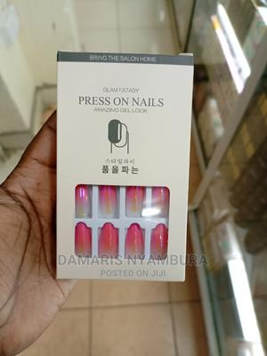 Press on Nails   Tools & Accessories for sale in Nairobi, Nairobi Central