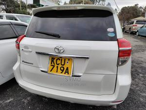 Toyota Vanguard 2013 White | Cars for sale in Kiambu, Kiambu / Kiambu