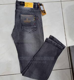 Denim Jeans Slim Fit | Clothing for sale in Nairobi, Nairobi Central