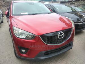 Mazda CX-5 2014 Touring FWD Red   Cars for sale in Mombasa, Mombasa CBD