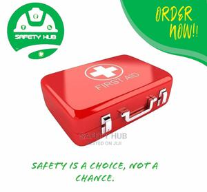 Professional First Aid Kit Available in Kenya at Best Prices | Safetywear & Equipment for sale in Nairobi, Nairobi Central