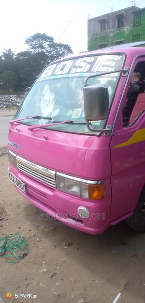 Nissan Matatu   Buses & Microbuses for sale in Mombasa, Bamburi