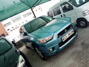 Mitsubishi RVR 2011 2.0 | Cars for sale in Mombasa, Mombasa CBD