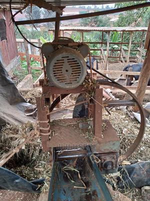 Chaff Cutter   Farm Machinery & Equipment for sale in Kiambu, Gatundu North