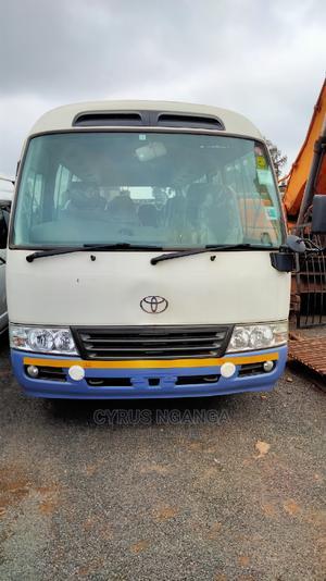 Toyota Coaster   Buses & Microbuses for sale in Kiambu, Ruaka