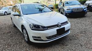 Volkswagen Golf 2014 White   Cars for sale in Nairobi, Kileleshwa