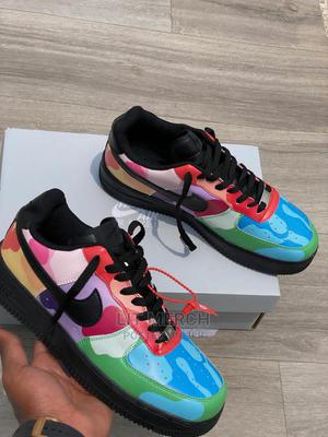 Nike Airforce One Latest Custom Edition38 to 45 | Shoes for sale in Nairobi, Nairobi Central