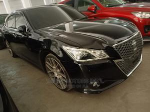 Toyota Crown 2015 Black   Cars for sale in Mombasa, Kizingo