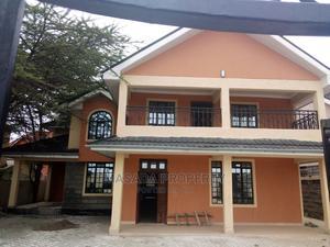 5bdrm Maisonette in Yukos, Kitengela for Rent   Houses & Apartments For Rent for sale in Kajiado, Kitengela