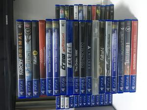 Ps4 Games .   Video Games for sale in Nairobi, Nairobi Central