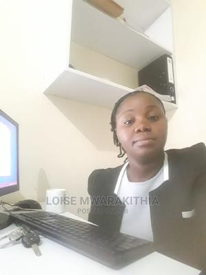 Personal Assistant | Other CVs for sale in Nairobi, Ruai