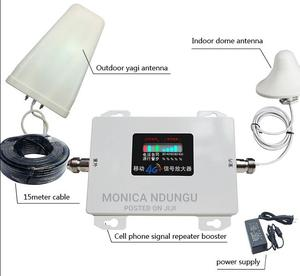 Mobile Repeater Signal Booster(2g,3g 4g)   Accessories for Mobile Phones & Tablets for sale in Nairobi, Nairobi Central