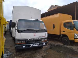 Mitsubishi Canter HD (Veryclean) | Trucks & Trailers for sale in Nairobi, Ruai