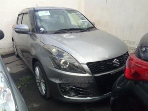 Suzuki Swift 2015 Gray   Cars for sale in Mombasa, Mombasa CBD