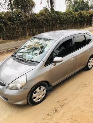 Honda Fit 2006 Gray | Cars for sale in Nairobi, Nairobi Central