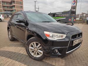 Mitsubishi RVR 2010 Black | Cars for sale in Nairobi, Nairobi Central