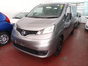 Nissan Nv 200 Grey | Buses & Microbuses for sale in Mombasa, Mombasa CBD