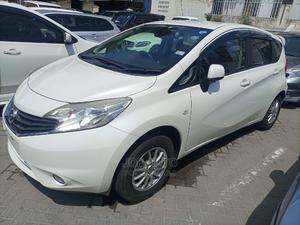 Nissan Note 2014 Beige   Cars for sale in Mombasa, Mombasa CBD