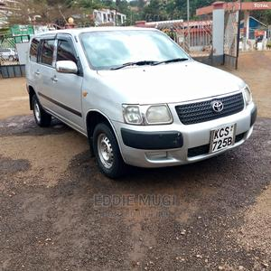 Toyota Succeed 2013 Silver | Cars for sale in Murang'a, Township G