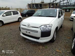 Toyota Succeed 2014 White | Cars for sale in Kiambu, Kiambu / Kiambu