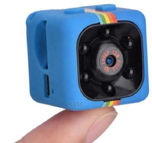 Spy Cam Mini Recorder Camera, SQ11 | Security & Surveillance for sale in Nairobi, Nairobi Central