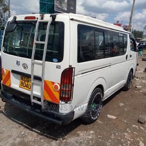 Toyota Hiace 2009 | Buses & Microbuses for sale in Nairobi, Kilimani