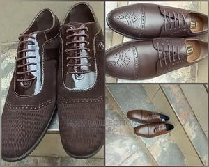 Official Oxford Brown Shoes | Shoes for sale in Nairobi, Nairobi Central