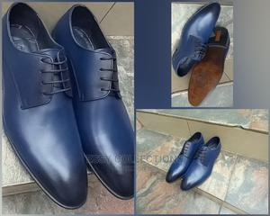 Official Blue Oxford Shoes | Shoes for sale in Nairobi, Nairobi Central