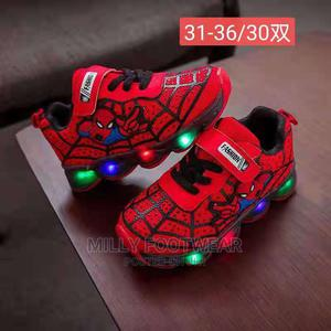 Spiderman Boys Shoes | Children's Shoes for sale in Nairobi, Nairobi Central