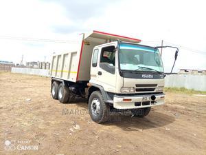 Isuzu Fvz Tipper 2015   Trucks & Trailers for sale in Nairobi, Nairobi Central
