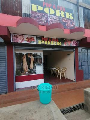 Butchery on Sale   Commercial Property For Sale for sale in Kajiado, Kiserian