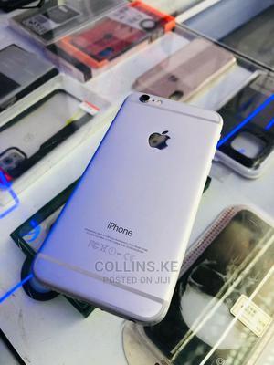 New Apple iPhone 6 128 GB White   Mobile Phones for sale in Uasin Gishu, Eldoret CBD