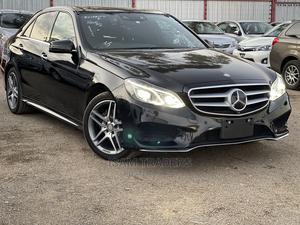 Mercedes-Benz E250 2014 Black | Cars for sale in Nairobi, Nairobi Central
