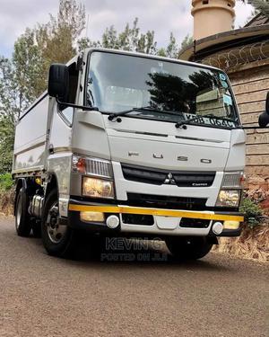 Mitsubishi Canter 2013 White   Trucks & Trailers for sale in Kiambu, Kiambu / Kiambu