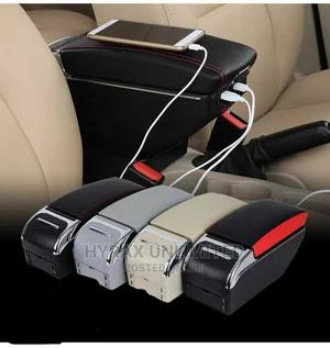 Universal Car Armrest Console Box | Vehicle Parts & Accessories for sale in Nairobi, Nairobi Central